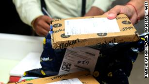 5 days, $1 billion: Flipkart and Amazon spur Indian smartphone bonanza