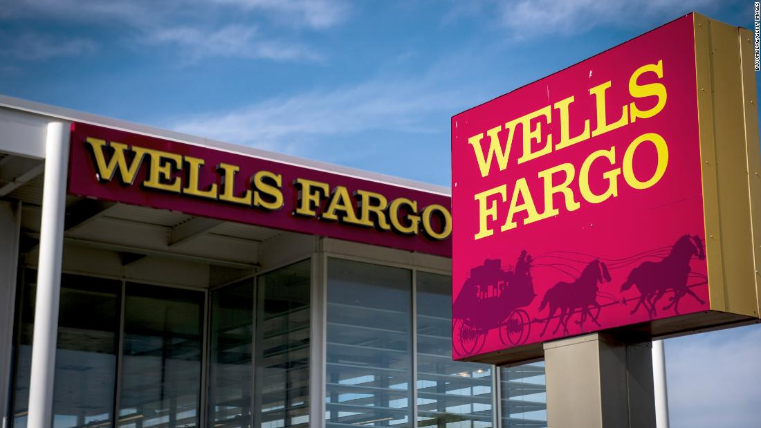 Wells Fargo\'s deposits and loans shrink despite strong economy - CNN