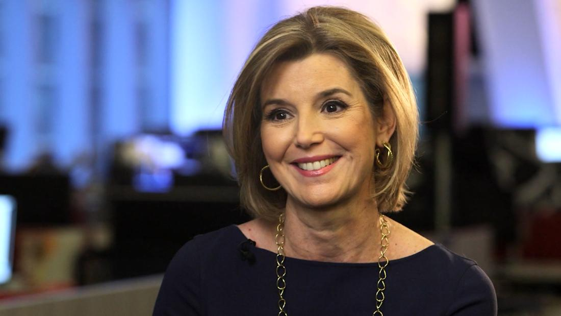 Sallie Krawcheck: Wall Street's lack of diversity contributed to the financial crisis