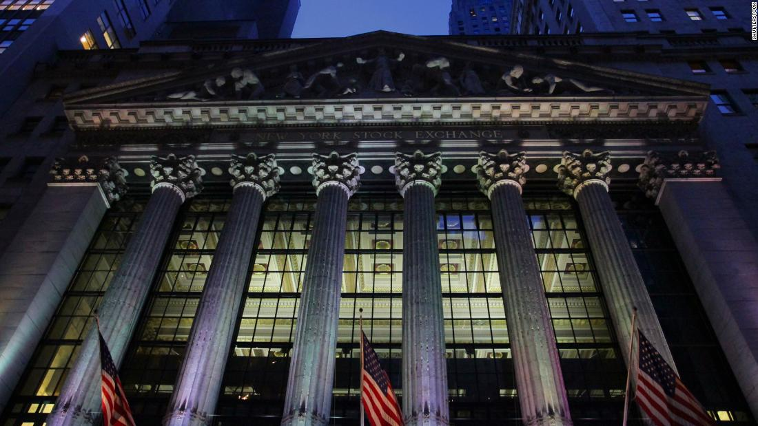 The Huge Blackout That May Be Deepening Market Turbulence Cnn
