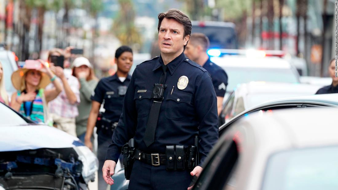 'Rookie' changes prop weapons policy following fatal shooting on 'Rust' set