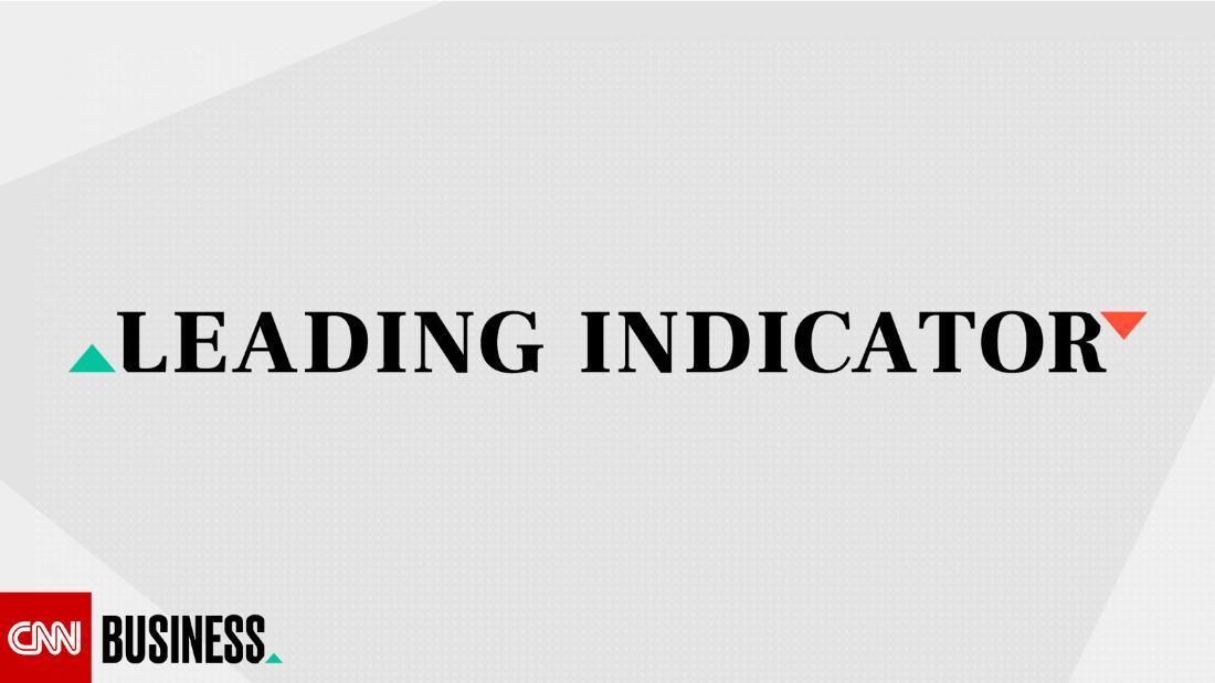 Leading Indicator - CNN