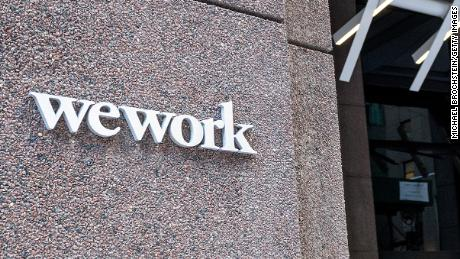 SoftBank plans to give WeWork another $2 billion