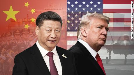 Is Trump and Xi on the verge of a new cold war?