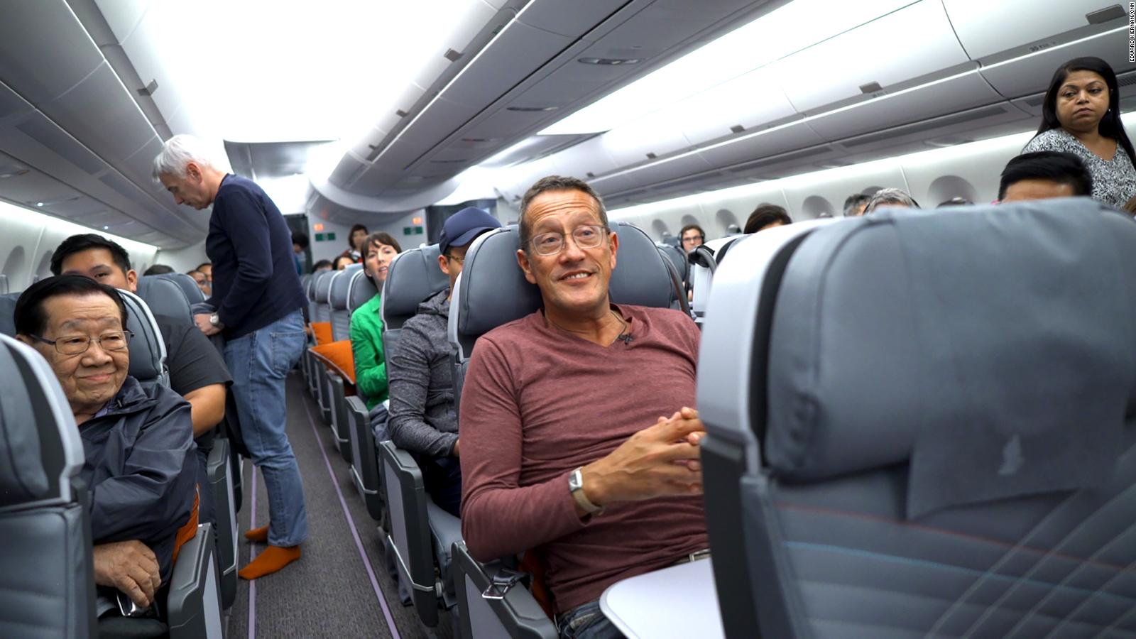 Singapore to New York: 5 things Quest learned on longest airline ...