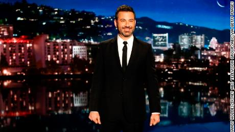 Jimmy Kimmel is taking the summer off