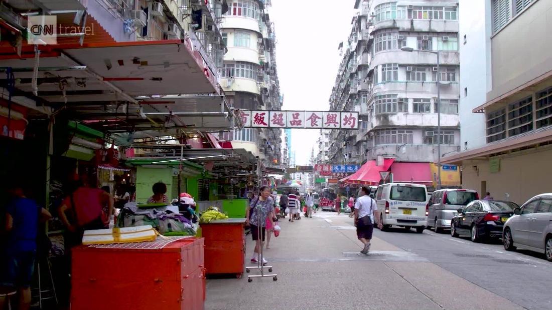 Sham Shui Po: Hong Kong's new cultural capital?