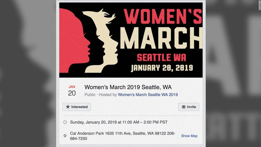 Exclusive: Women's March activists targeted in scam run from Bangladesh