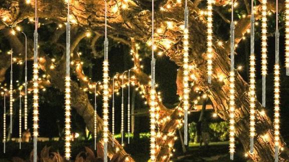 Christmas Light Installation Maple Grove MN