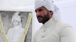 Saif Ali Khan on his Netflix original