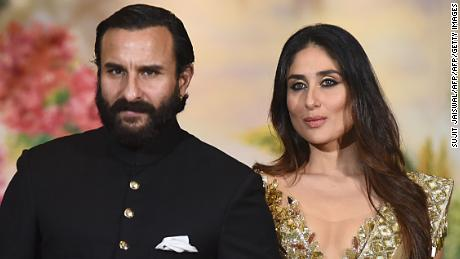 Saif Ali Khan on his Netflix original