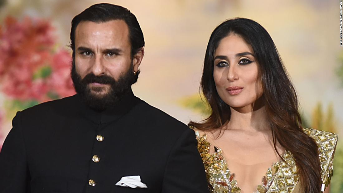 Indian actor Saif Ali Khan on his Netflix original, his family and being royalty