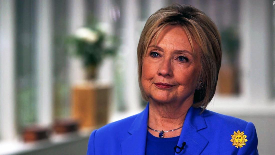 Hillary Clinton doesn't get it