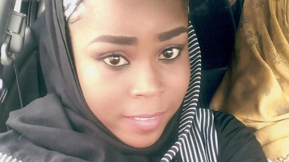 Hauwa Liman Mohammed, second aid worker killed by Boko Haram in Nigeria's north east.