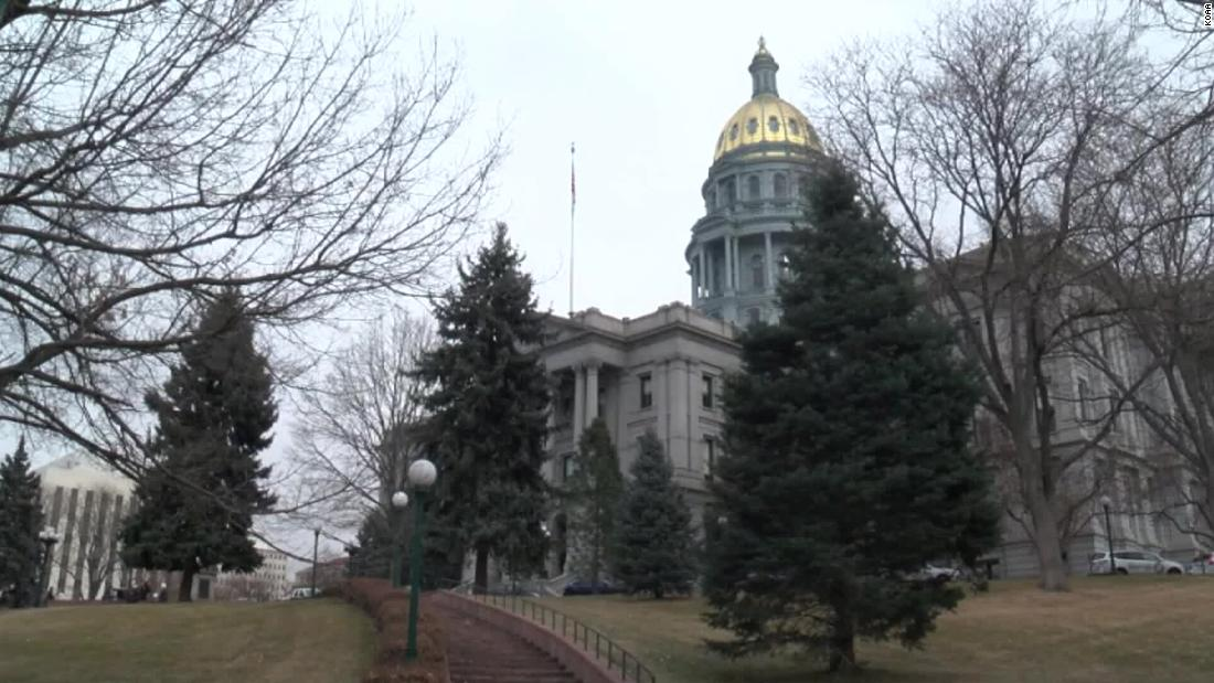 Colorado voters will get a second chance next month to abolish slavery