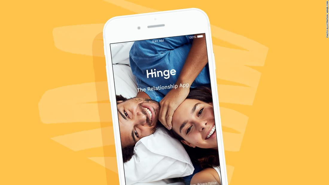 Hinge wants to know about your bad dates - CNN