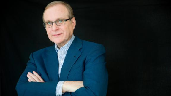 Paul Allen, philanthropist and co-founder of Microsoft, died on October 15, 2018, at age 65. He died in Seattle from complications related to non-Hodgkin's lymphoma two weeks after he said he was being treated for the disease.