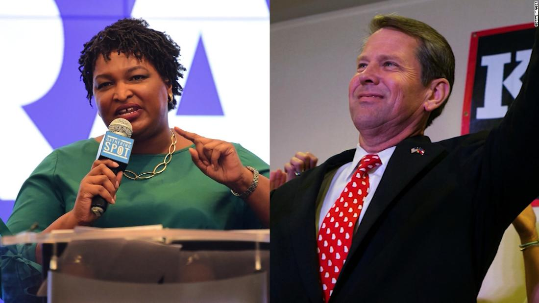 Georgia gubernatorial candidate's huge conflict of interest