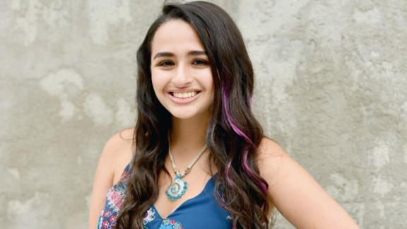 YouTube star Jazz Jennings is part of the ranks of prominent transgender individuals doing their part to increase the community