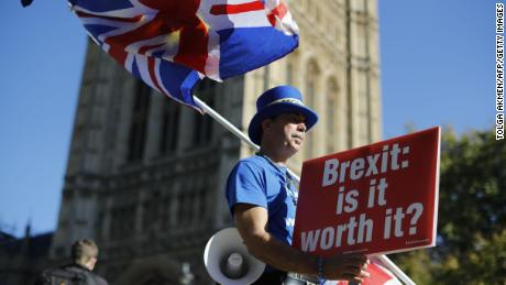 A second Brexit referendum is wishful thinking