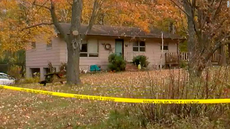 It's not clear how long James and Denise Closs had been dead when their bodies were discovered Monday.