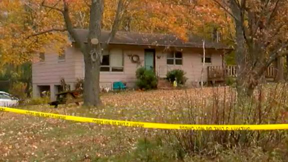 Jayme's parents were found fatally shot in their Wisconsin home.