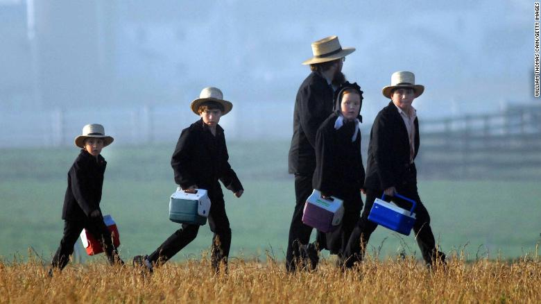 A new study published in JAMA Cardiology sheds light on what caused a number of Amish children to die suddenly.
