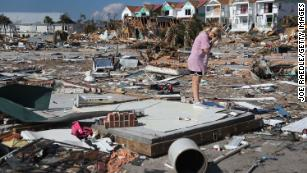 In the pandemic, the threat of natural disasters still looms. The thought of facing both at once worries some who'd be in charge