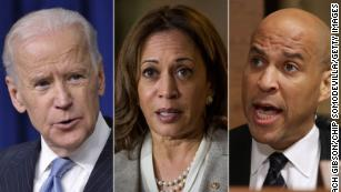 The calendar is shifting Democratic influence in 2020 to voters of color