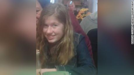Aunt for missing girls Jayme Closs: We will never stop looking