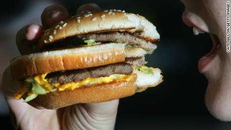 restaurant chains in America have noted their use of antibiotics