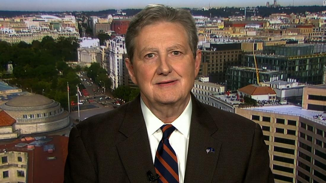 Senator: We've all said things like 'horseface' - CNN Video