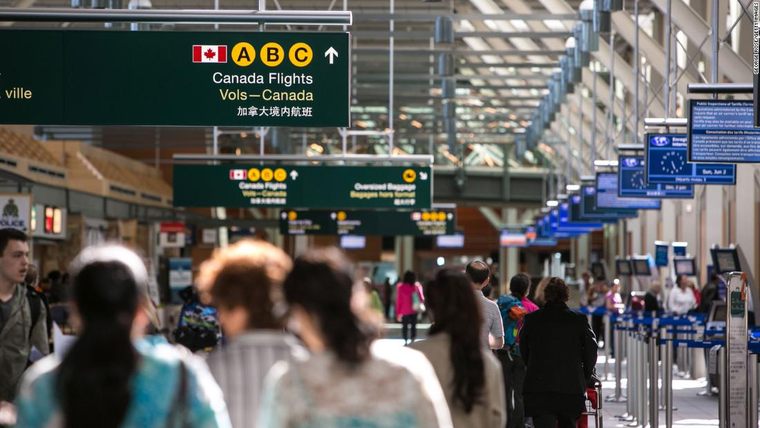 What to know about traveling with weed in Canada