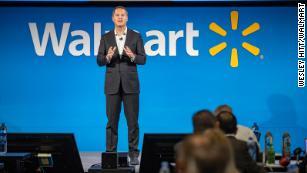 Walmart is hanging tough against Amazon - CNN