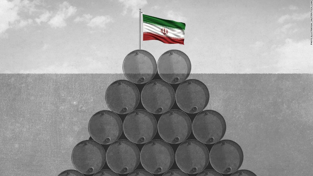 The big winner from Trump's Iran oil boycott: Vladimir Putin