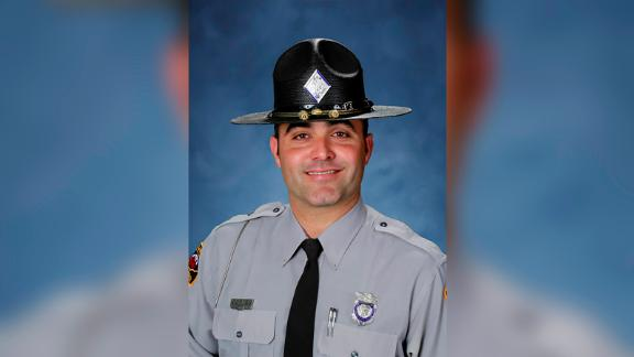 Trooper Kevin K. Conner was an 11-year veteran of the North Carolina State Highway Patrol.