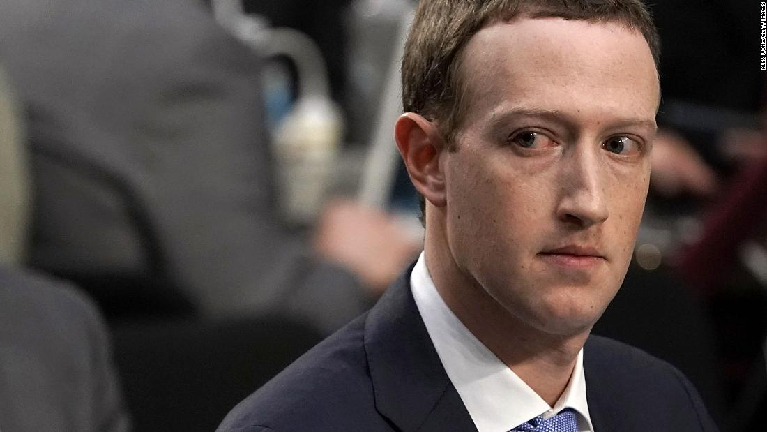 Internal documents Facebook has fought to keep private obtained by UK Parliament