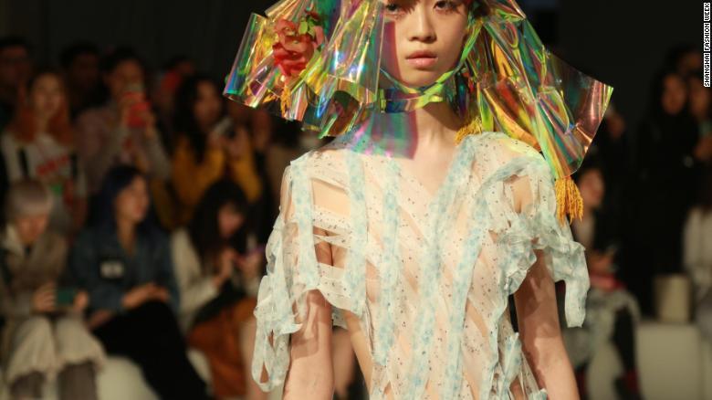 496d054954e Dolce   Gabbana cancels Shanghai show amid  racist  ad controversy - CNN  Style