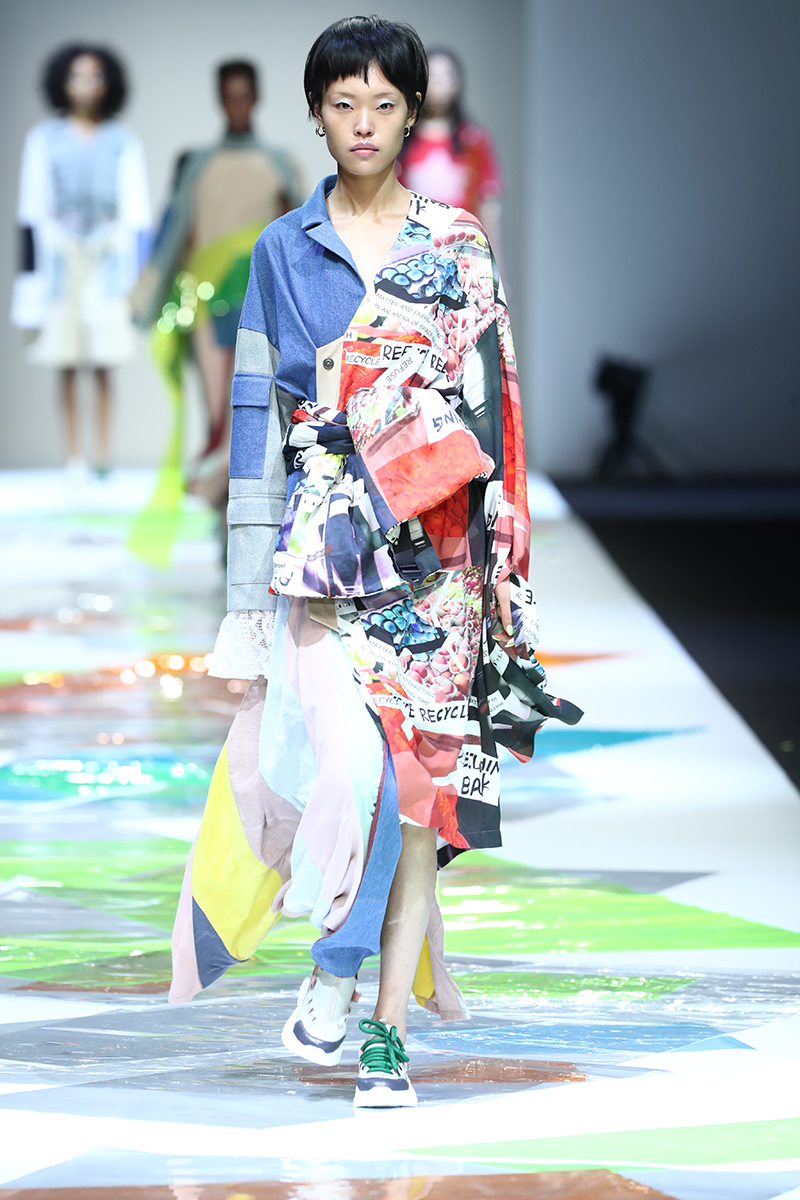 0e4fe3d542b1 Shanghai Fashion Week  The new  made in China  - CNN Style
