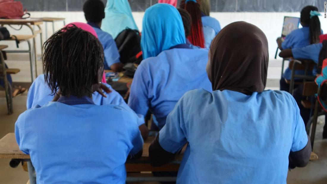 Female students sexually exploited by teachers, HRW says