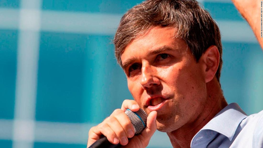 The real lesson of Beto O'Rourke's run (opinion)