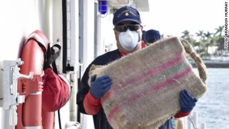 Coast Guard seizes $47M in drugs