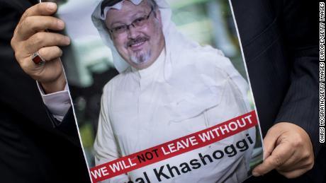 Washington Post publishes 'last piece' by missing Saudi journalist Khashoggi