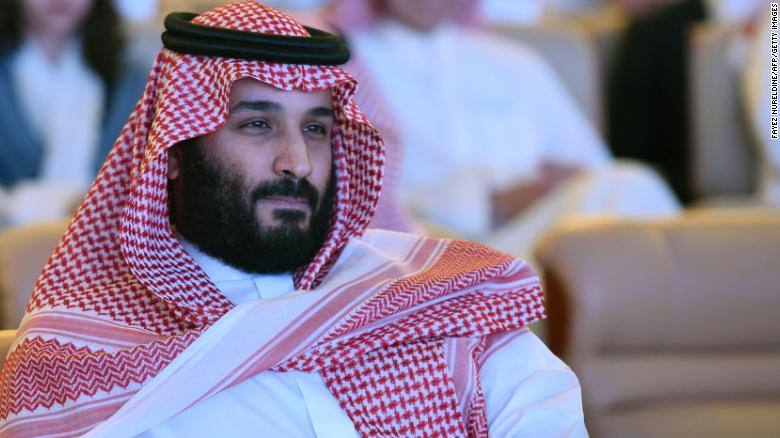 US officials say Mohammed bin Salman must have been aware of the operation to target Khashoggi.