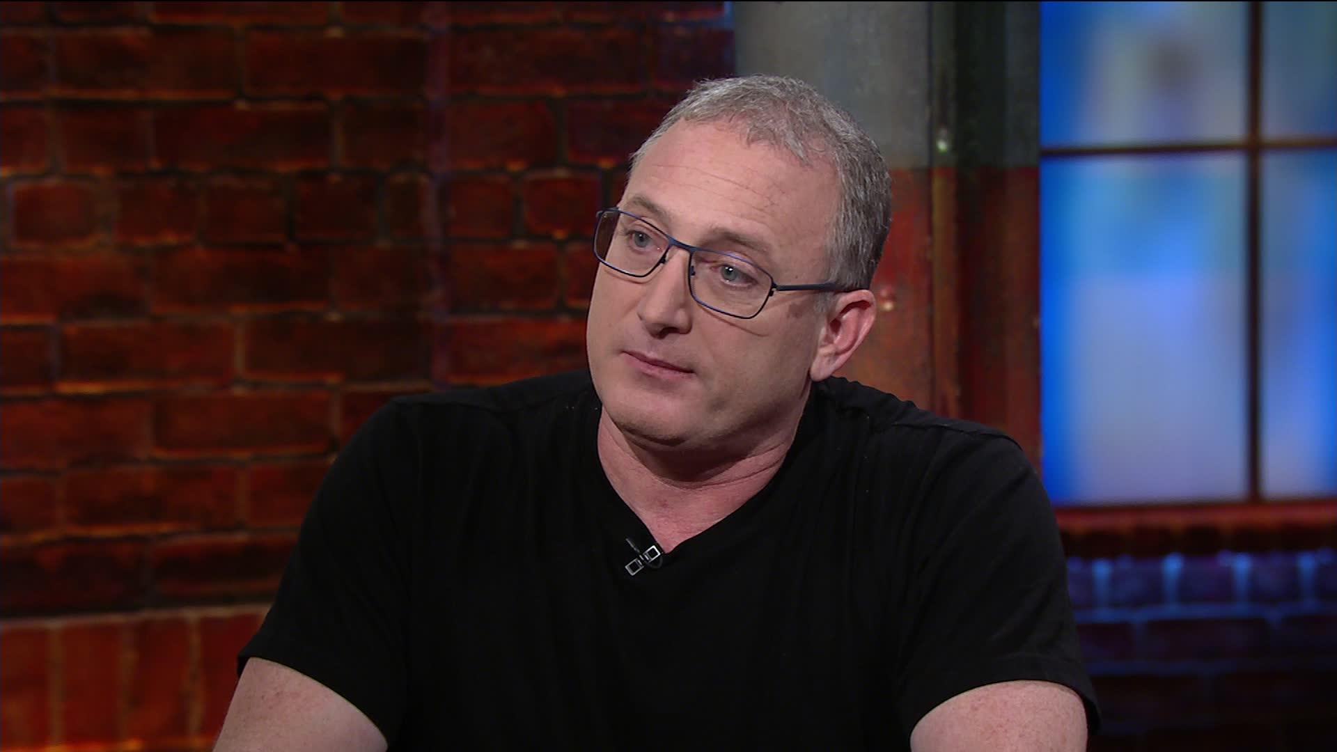 Waze CEO: We're creating micro public transit
