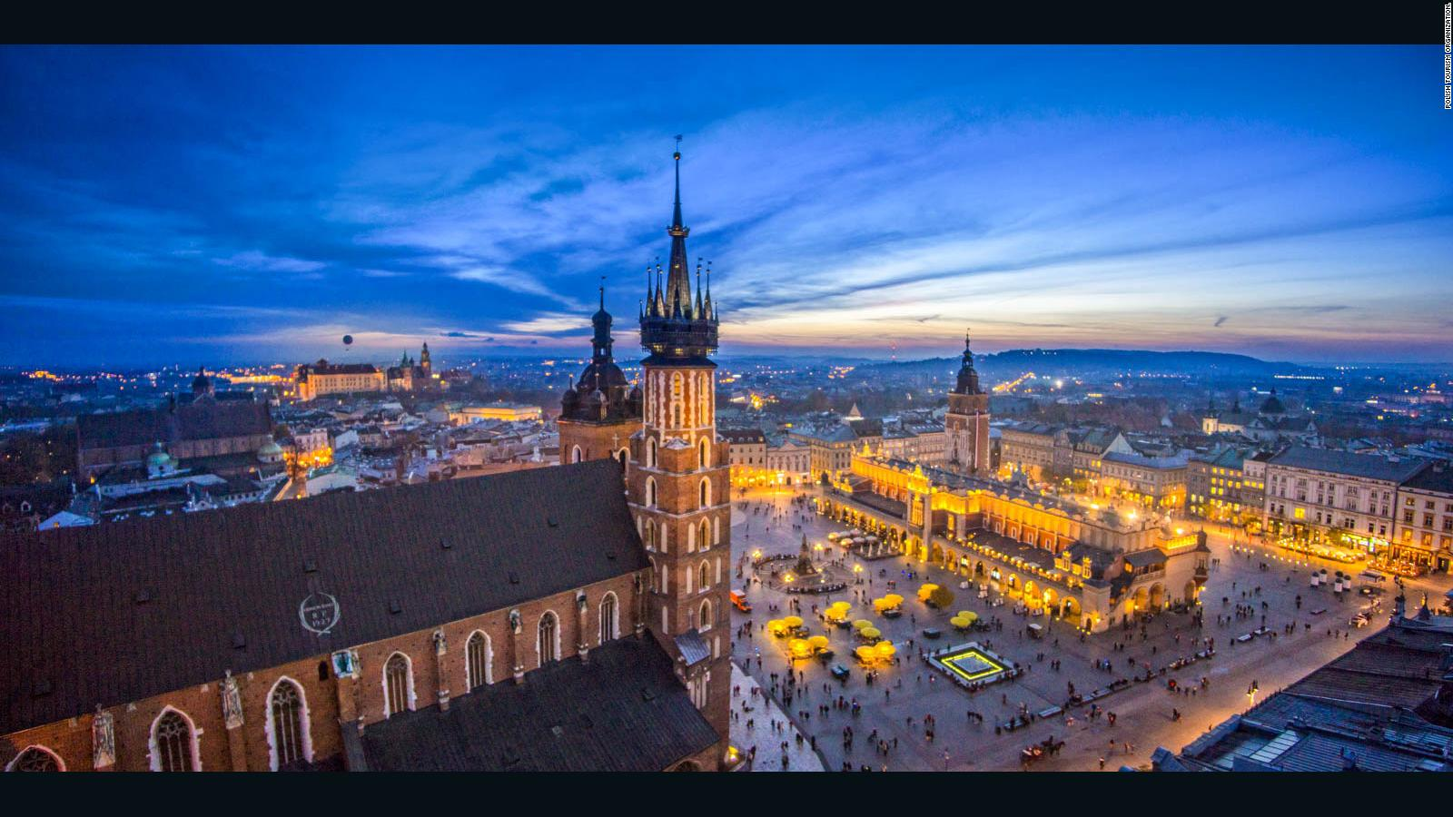 Image result for Fantastic Attractions In Poland