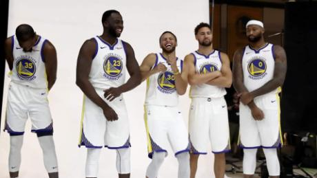 Everything you need to know for the new NBA season