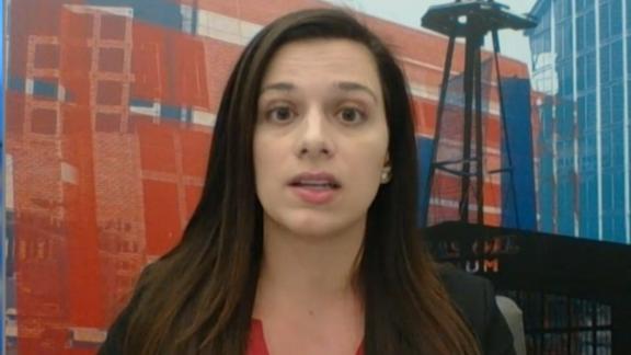 Marisa Kwiatkowski on USA Gymnastics