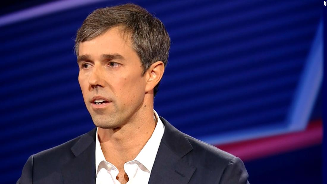 This interview shows why all the Beto buzz might be a bit overblown
