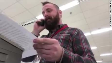 4fa0a301c47 kmart employee emotional farewell goes viral mxp vpx 00010329